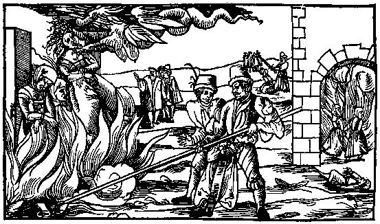 an analysis of the european witchcraft Scottish witchcraft in a regional and northern european context: the northern highlands, 1563–1660 thomas brochard magic, ritual, and witchcraft, volume 10, number 1, summer 2015, pp 41-74.